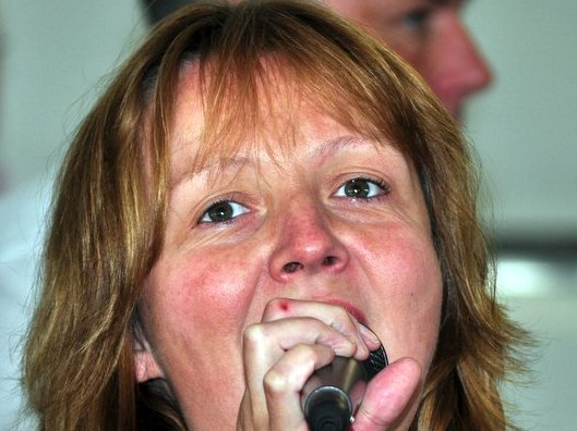 Nicky Van Durme