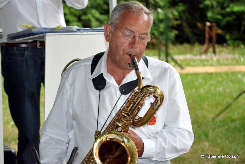 Daniel Thiry Habay Juin 2011