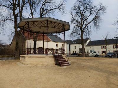 Kiosque St-Mard
